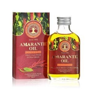 Amaranth Oil