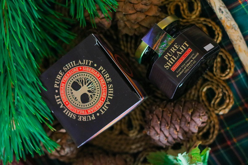 Why Add Siberian Shilajit Resin To Your Daily Routine?