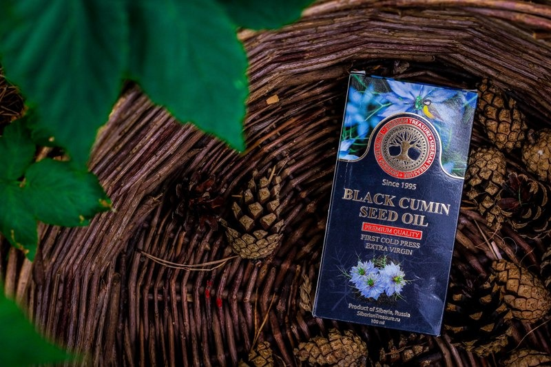 Black Cumin Seed Oil: the elixir of tranquility